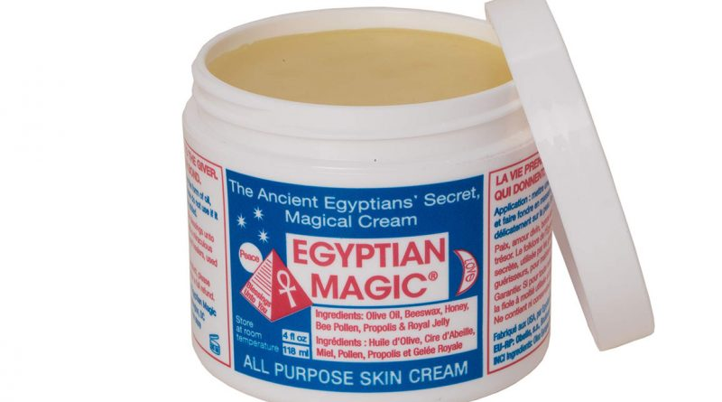 Egyptian Magic crema mágica multiusos