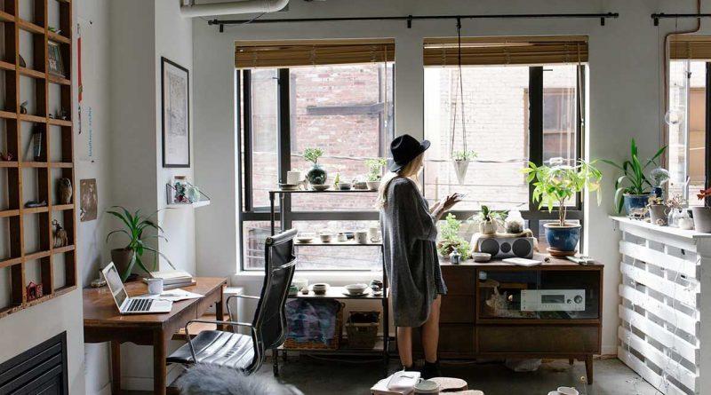 Hogar, cómo hacer de tu casa un lugar apetecible