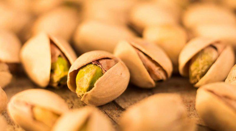 Los pistachos tienen grandes beneficios