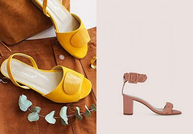 Sandalias de piel hechas en España