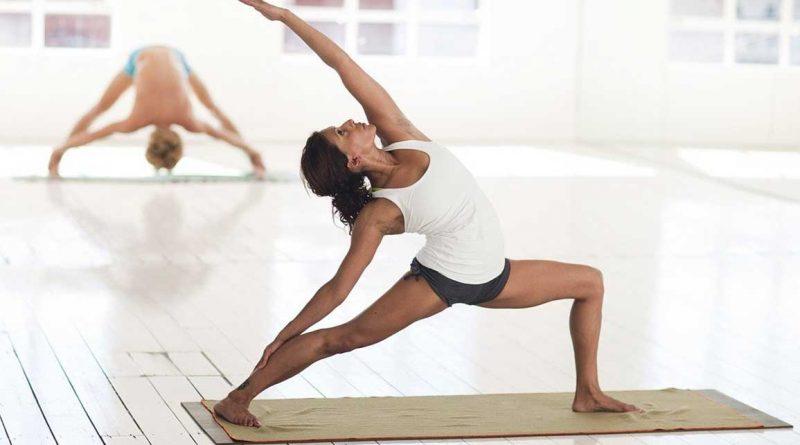 Qué esterilla de yoga elegir