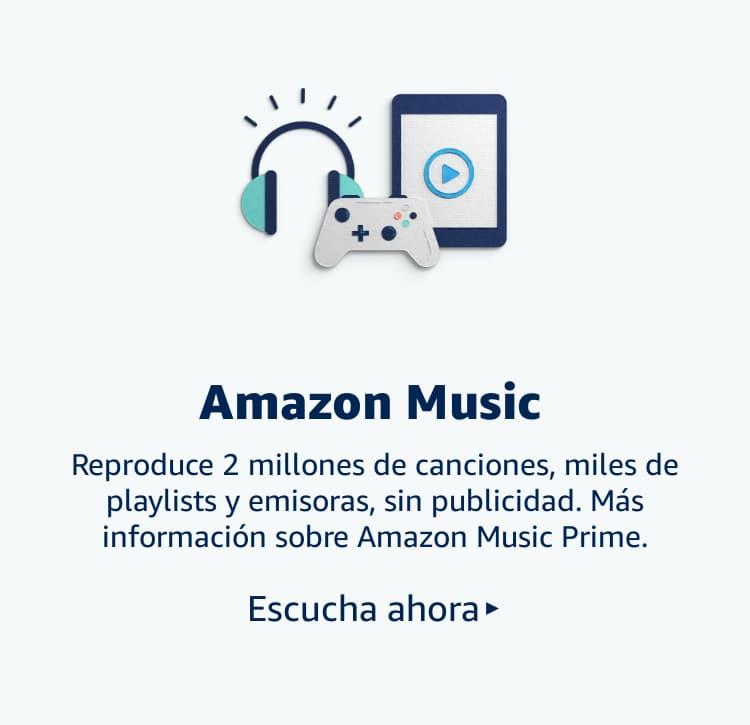 Ventajas de Amazon Prime