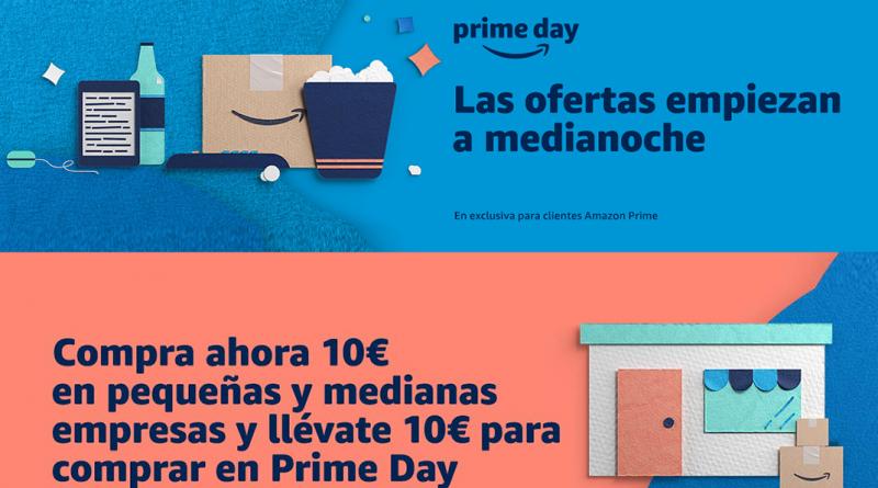 Descuentos en Amazon por el Prime Day 2020